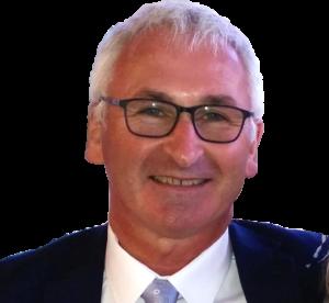 Barry Kavanagh