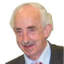 Professor Michael Ryan