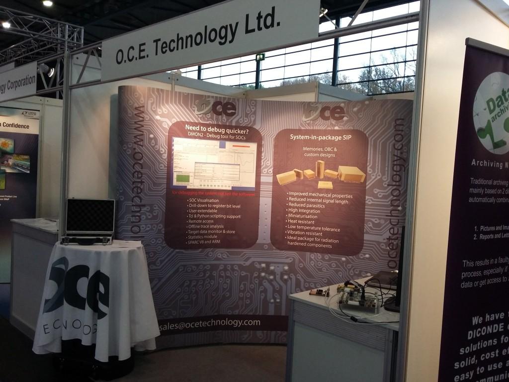 SpaceTechExpo2015